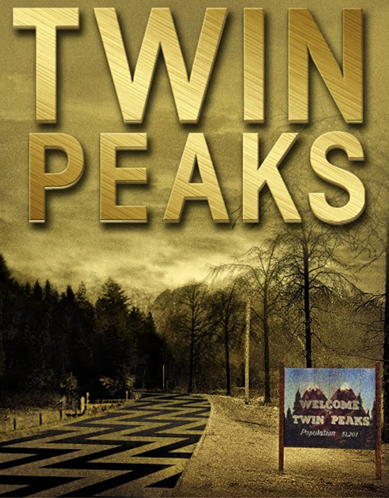 Twin Peaks S02E12 – The Black Widow