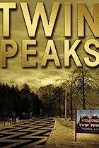 Twin Peaks (1990) Poster