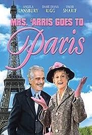 Mrs. 'Arris Goes to Paris(1992) Poster - Movie Forum, Cast, Reviews
