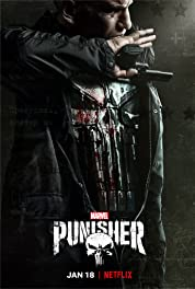 Marvel's The Punisher - Season 1 (2017) poster