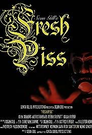 Fresh Piss Poster