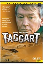 Image of Taggart: Nest of Vipers