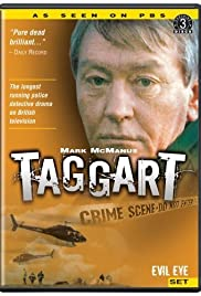 Taggart Poster - TV Show Forum, Cast, Reviews