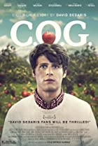 C.O.G. (2013) Poster