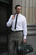 Image of Mad Men: The Summer Man