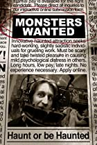 Image of Monsters Wanted