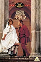 Image of A Funny Thing Happened on the Way to the Forum