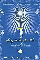 Spaghetti für Zwei (2011) Poster
