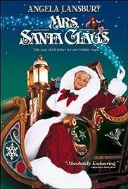 Mrs. Santa Claus(1996) Poster - Movie Forum, Cast, Reviews