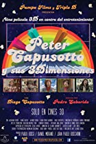 Image of Peter Capusotto y sus 3 dimensiones