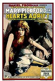 Hearts Adrift Poster