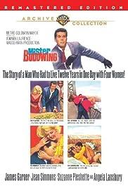 Mister Buddwing Poster