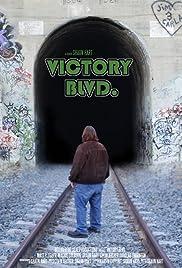 Victory Blvd Poster