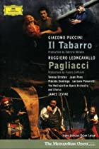 Image of The Metropolitan Opera Presents: Il Tabarro/Pagliacci