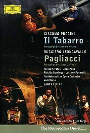 Il Tabarro/Pagliacci Poster