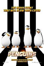 Penguins of Madagascar(2014)