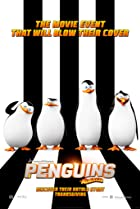 Image of Penguins of Madagascar