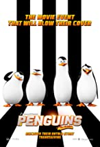 Primary image for Penguins of Madagascar