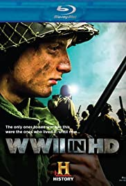 WWII in HD Poster - TV Show Forum, Cast, Reviews