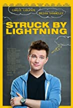 Primary image for Struck by Lightning