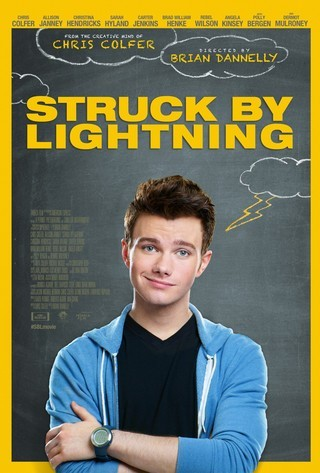 image Struck by Lightning Watch Full Movie Free Online