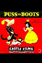 Puss in Boots (1922) Poster - Movie Forum, Cast, Reviews