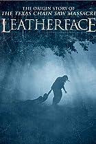 Image of Leatherface
