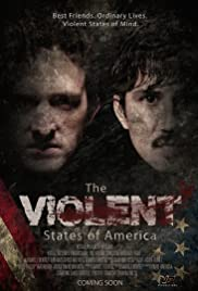 The Violent States of America Poster