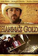 Primary image for Hanna's Gold