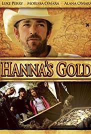 Hanna's Gold (2010) Poster - Movie Forum, Cast, Reviews