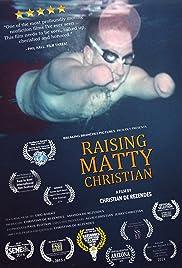Raising Matty Christian Poster