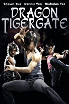 Image of Dragon Tiger Gate