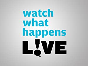 Watch What Happens: Live Season 12 Episode 203