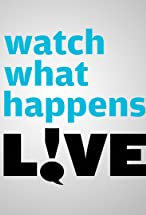 Primary image for Watch What Happens: Live