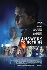 Answers to Nothing (2011) Poster - Movie Forum, Cast, Reviews