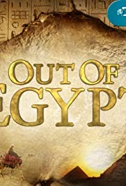 Out of Egypt Poster