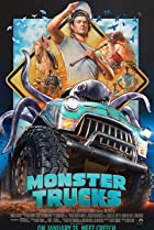 Image of Monster Trucks