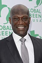 Image of Peter Mensah