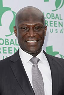 peter mensah height