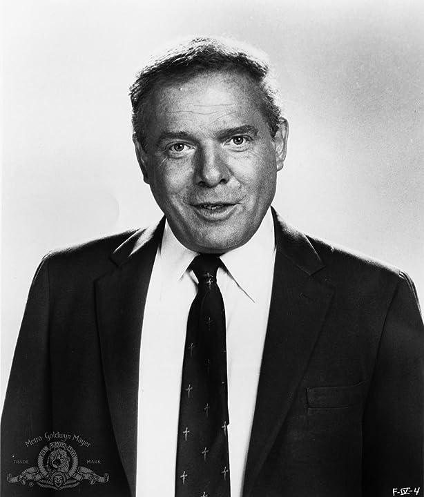 Ken Swofford in Fame (1982)