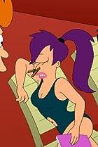 Image of Futurama: Attack of the Killer App