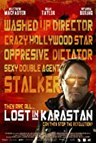 Image of Lost in Karastan