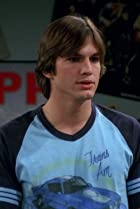 Image of Michael Kelso