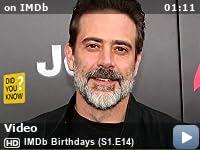 jack nicholson on movies tv celebs and more video celebrates birthdays 18 to 24 2016