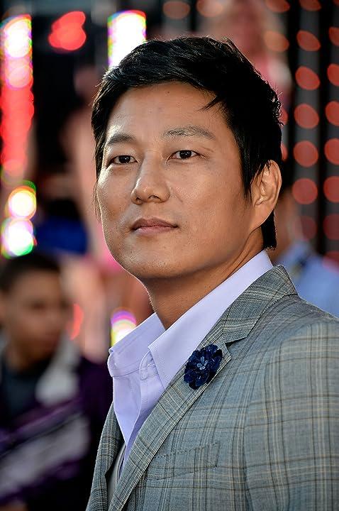 Sung Kang at Fast & Furious 6 (2013)
