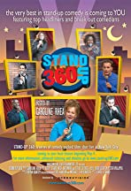 Stand-Up 360: Edition 1