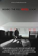 Behind the Red Motel Door
