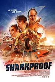 Sharkproof Poster