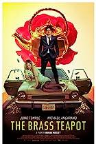 The Brass Teapot (2012) Poster