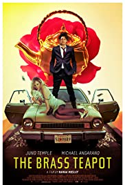 The Brass Teapot (2012) Poster - Movie Forum, Cast, Reviews